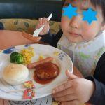 デニーズの食物アレルギー対応、実際にお店に行った写真アリ