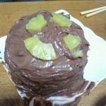 マルチアレルギーにも対応してくれるケーキ屋さん「カドー」のデコレーションケーキセット口コミ