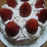 簡単!美味しい!アレルギー対応ケーキの神レシピでクリスマスケーキ