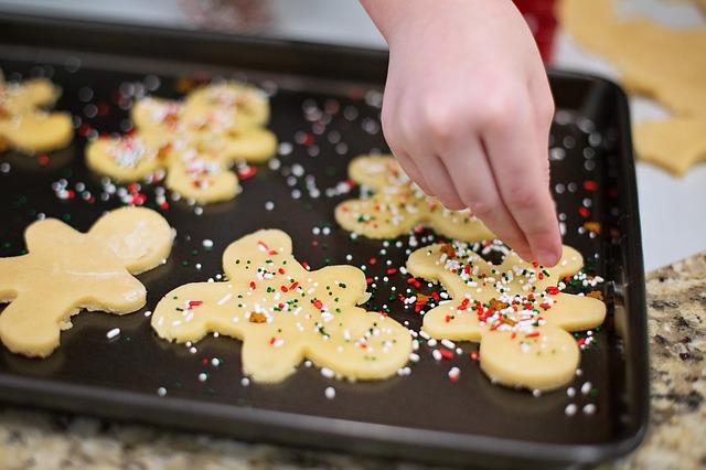 卵アレルギーの抗原性は小麦で低下する!パンやクッキーで負荷する時は注意を