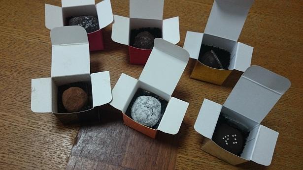 お薦め!「ミニヨン手作りカワムラ工房」さんの7大アレルゲン不使用チョコレート♪