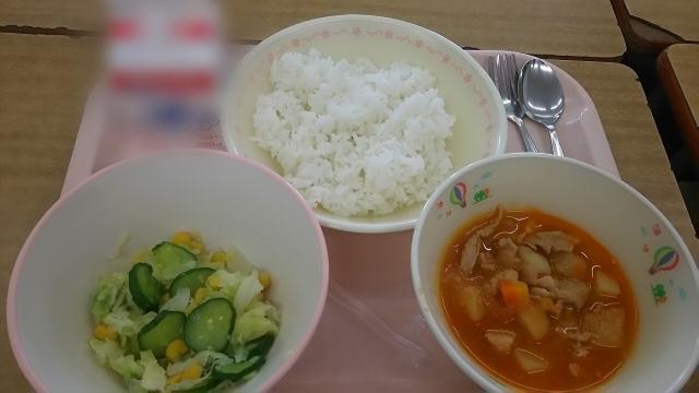 アレルギーっ子の小学校給食・代替お弁当から給食に移行した流れと感想