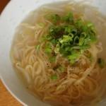 小麦アレでも食べられる「あわめん」(粟麺)実際に食べた感想