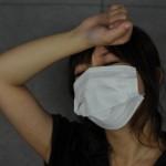 9月から10月は「秋の花粉症」「寒暖差アレルギー」にご注意を