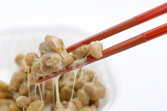 大豆アレルギーとは異なる「納豆アレルギー」に要注意